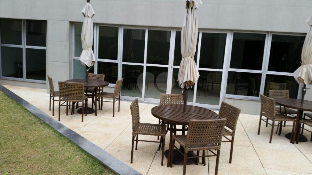 Venda Apartamento Belo Horizonte Anchieta REO252298 22