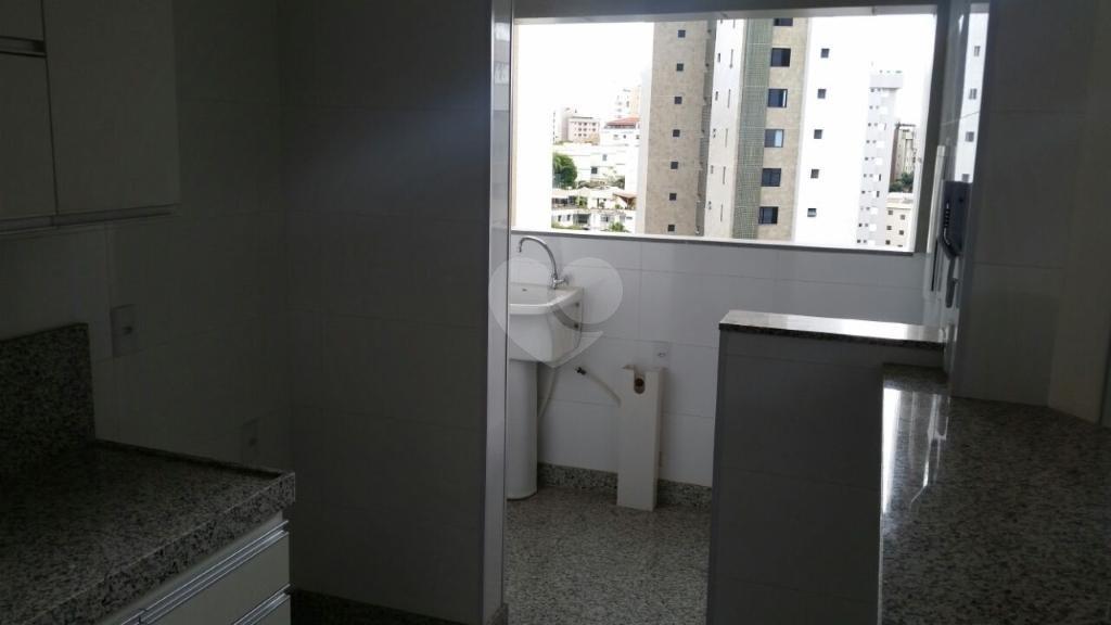 Venda Apartamento Belo Horizonte Anchieta REO252298 8