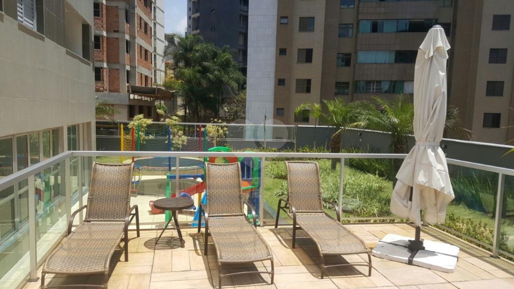 Venda Apartamento Belo Horizonte Anchieta REO252298 25