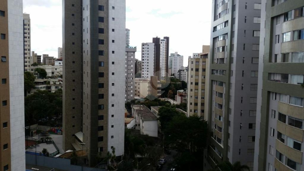 Venda Apartamento Belo Horizonte Anchieta REO252298 13
