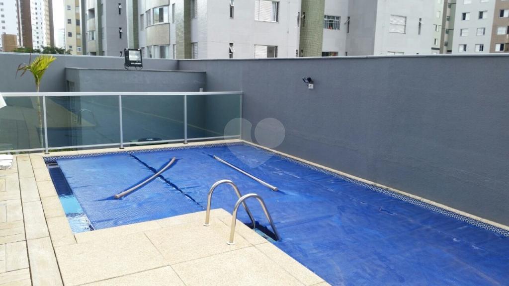Venda Apartamento Belo Horizonte Anchieta REO252298 27