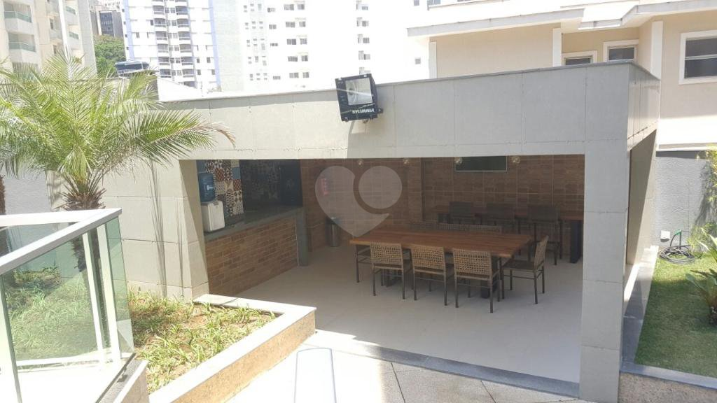 Venda Apartamento Belo Horizonte Anchieta REO252298 20