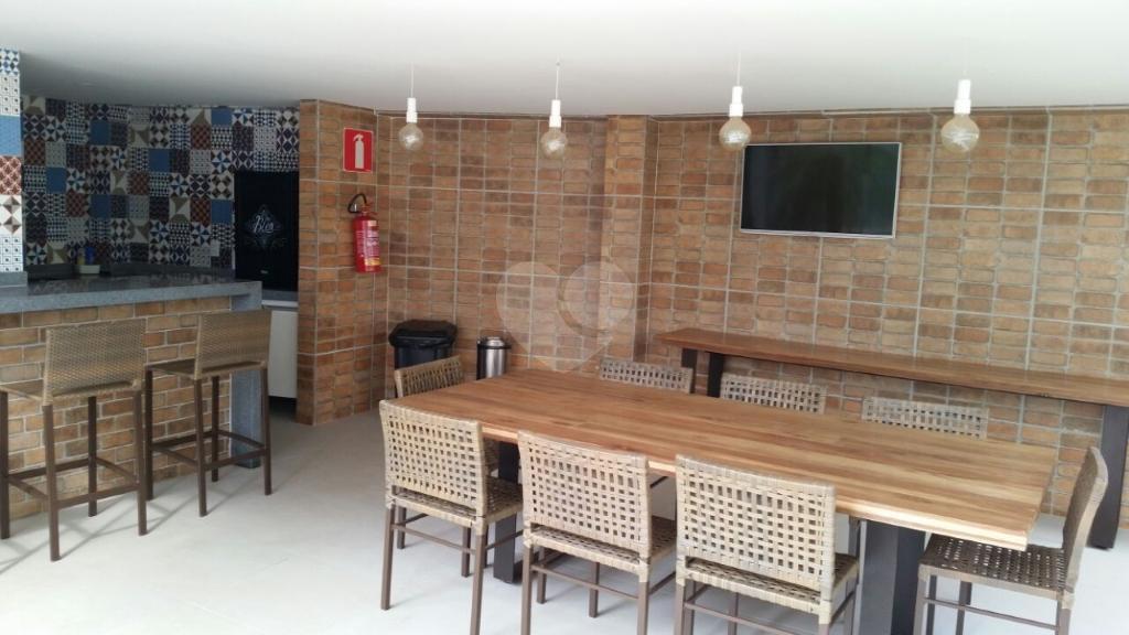 Venda Apartamento Belo Horizonte Anchieta REO252298 19