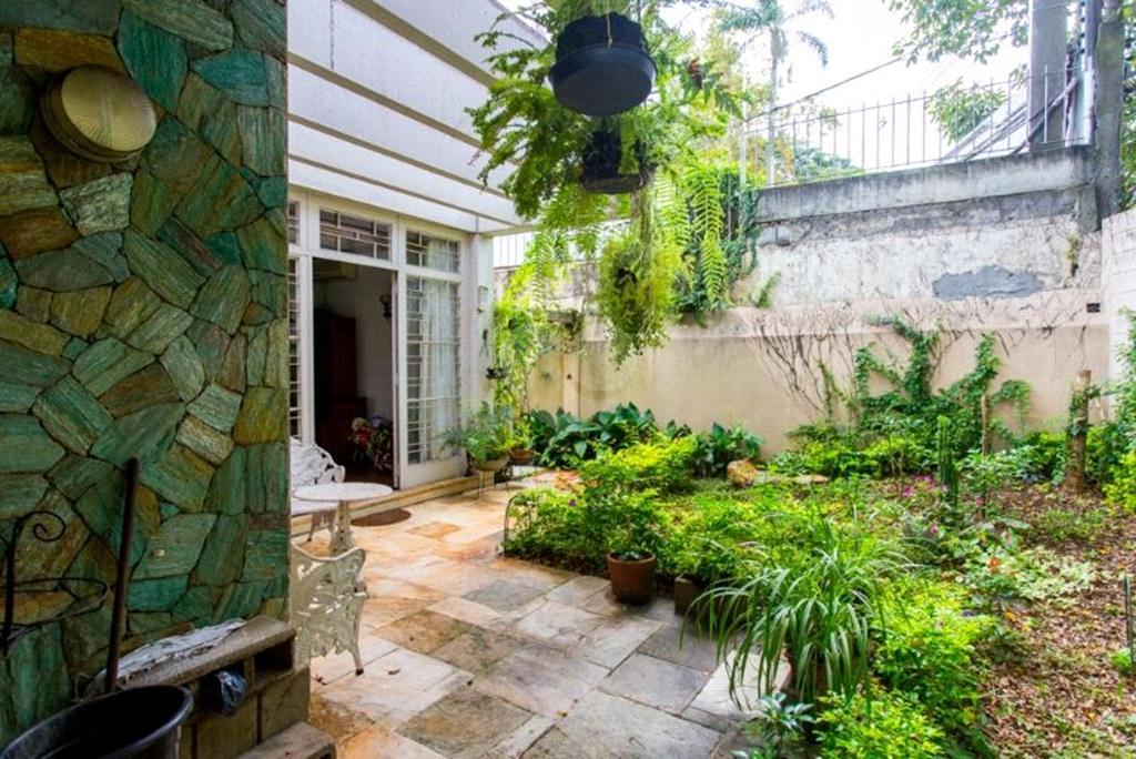 Venda Casa térrea São Paulo Vila Madalena REO25245 7