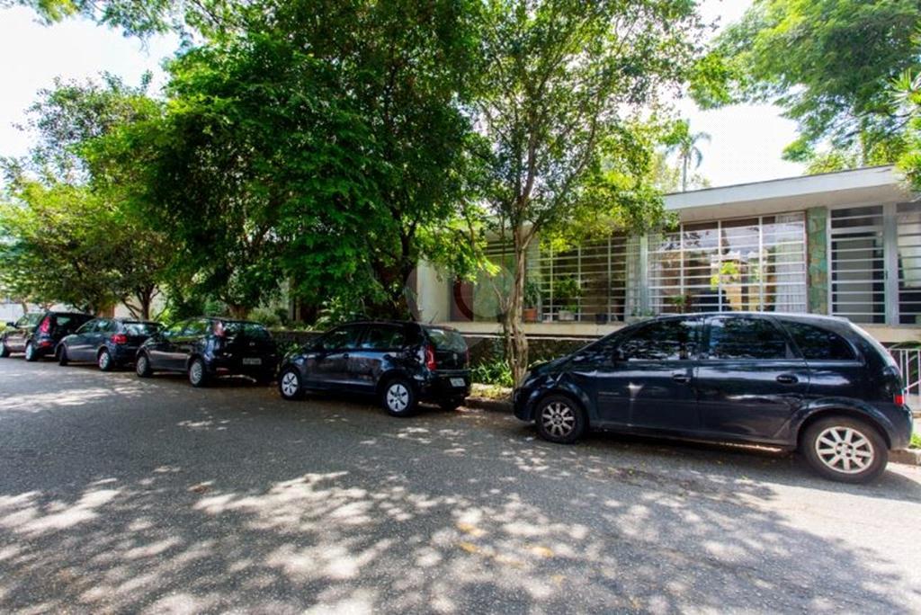 Venda Casa térrea São Paulo Vila Madalena REO25245 8