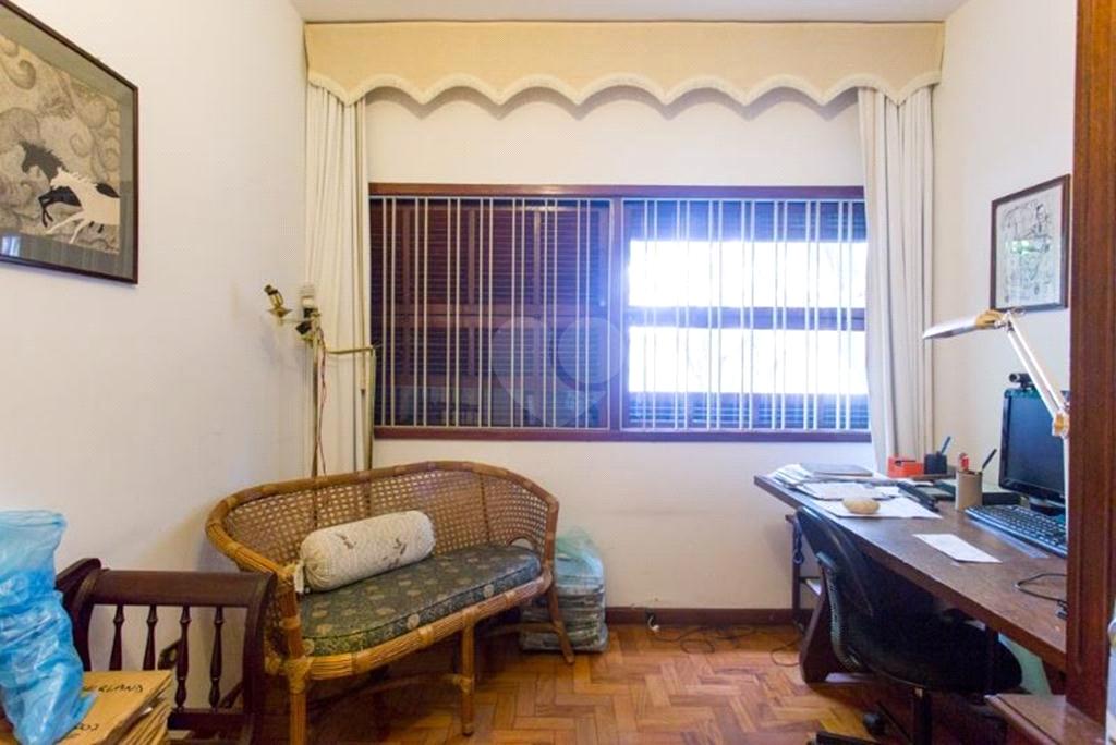 Venda Casa térrea São Paulo Vila Madalena REO25245 24