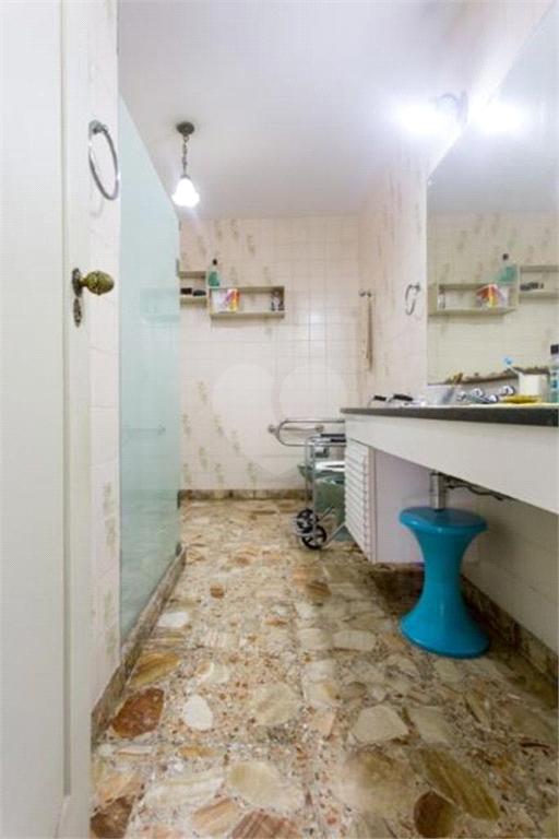 Venda Casa térrea São Paulo Vila Madalena REO25245 31