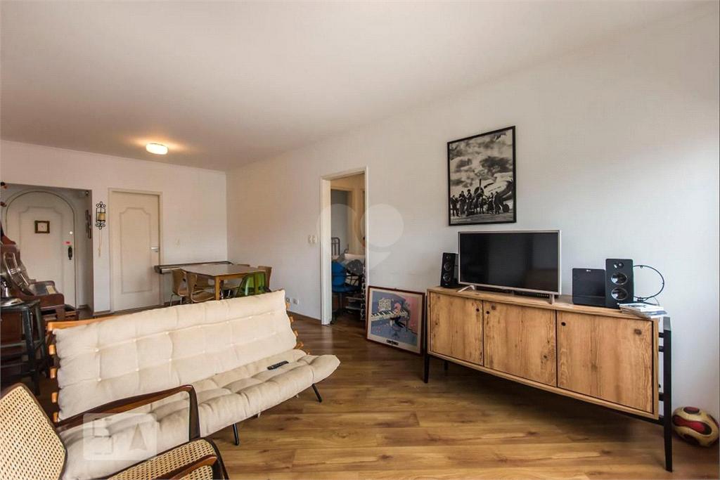 Venda Apartamento São Paulo Pinheiros REO252563 3