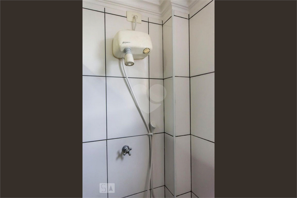Venda Apartamento São Paulo Pinheiros REO252563 22