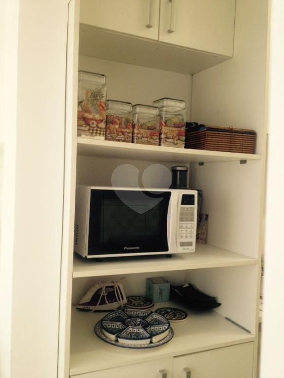 Venda Apartamento São Paulo Pinheiros REO252563 7
