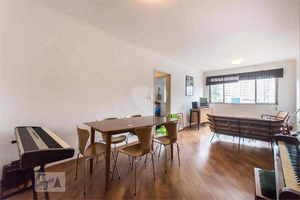 Venda Apartamento São Paulo Pinheiros REO252563 4