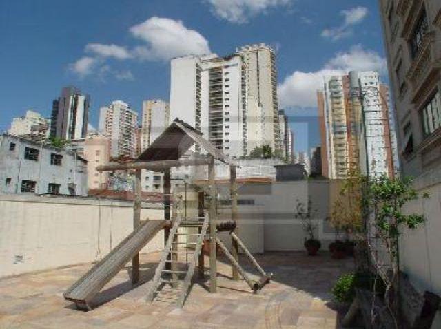 Venda Apartamento São Paulo Pinheiros REO252563 20