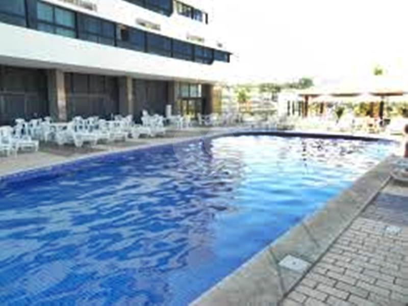 Venda Apartamento Salvador Ondina REO252584 15
