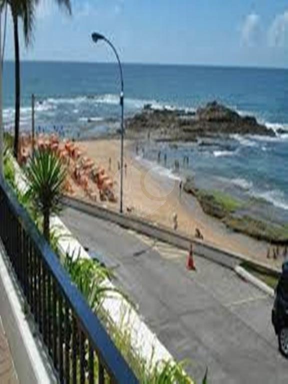 Venda Apartamento Salvador Ondina REO252584 3