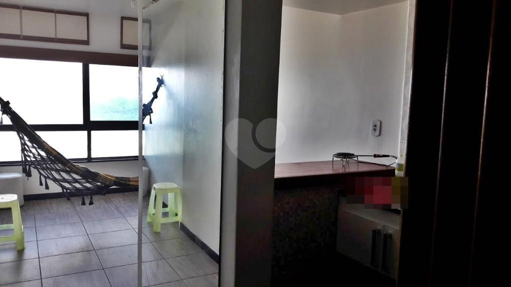 Venda Apartamento Salvador Ondina REO252584 5