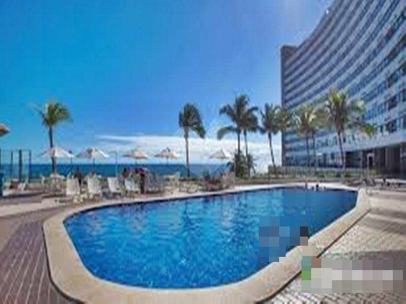 Venda Apartamento Salvador Ondina REO252584 16