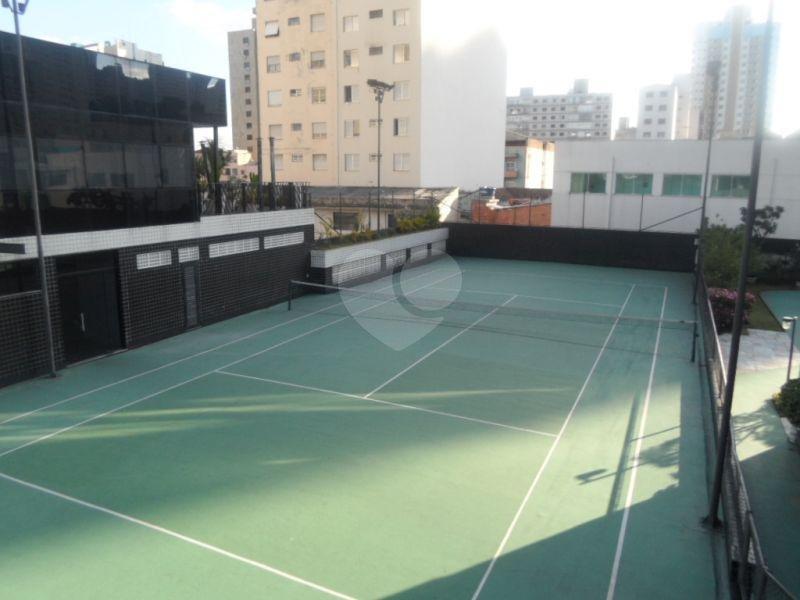 Venda Flat São Paulo Santana REO252981 9
