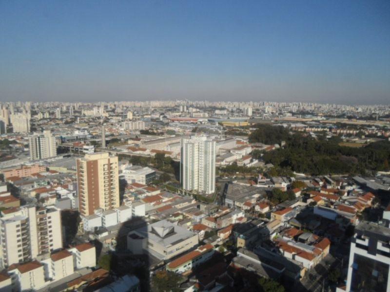 Venda Flat São Paulo Santana REO252981 11