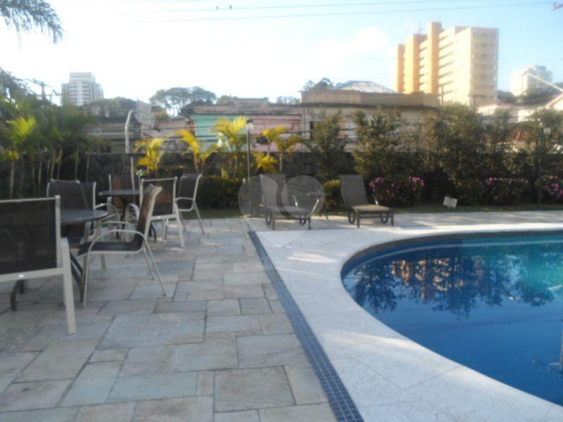 Venda Flat São Paulo Santana REO252984 40