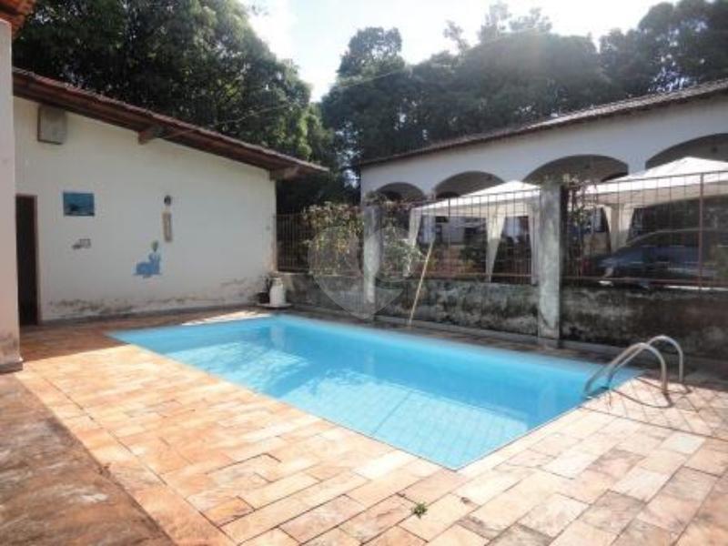 Venda Casa Contagem Lua Nova Da Pampulha REO2531 10