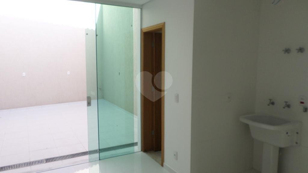 Venda Casa São Paulo Vila Isolina Mazzei REO253211 13