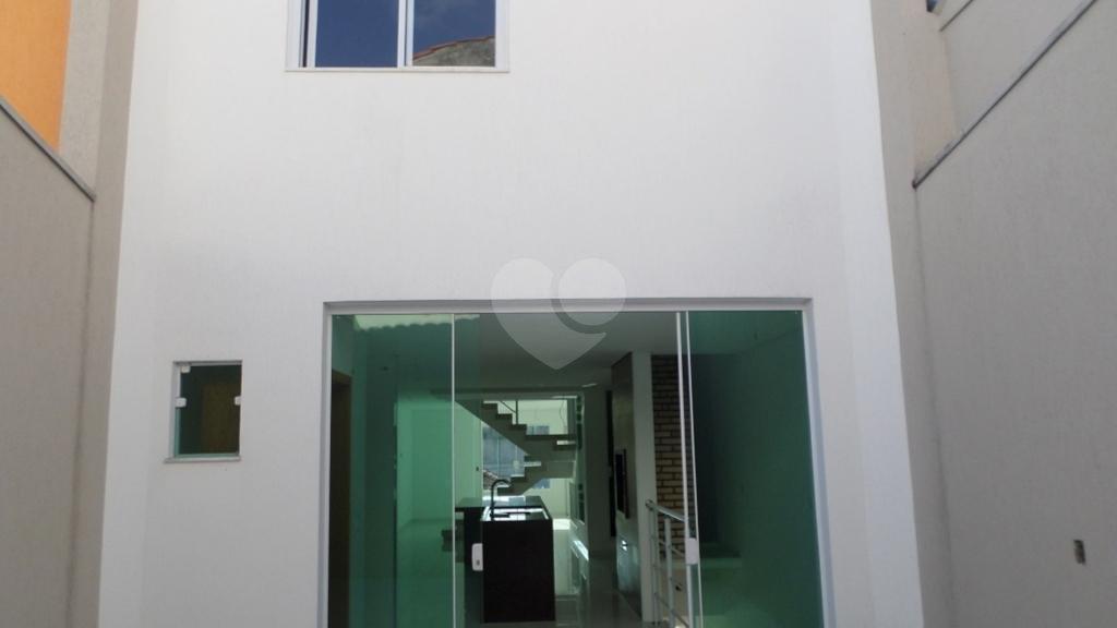 Venda Casa São Paulo Vila Isolina Mazzei REO253211 10