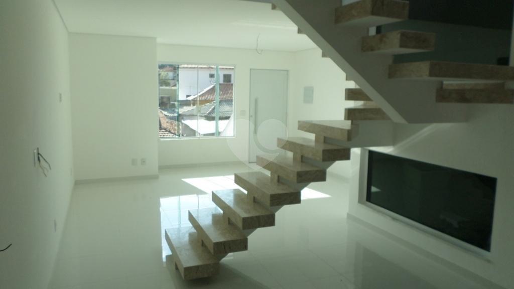Venda Casa São Paulo Vila Isolina Mazzei REO253211 4