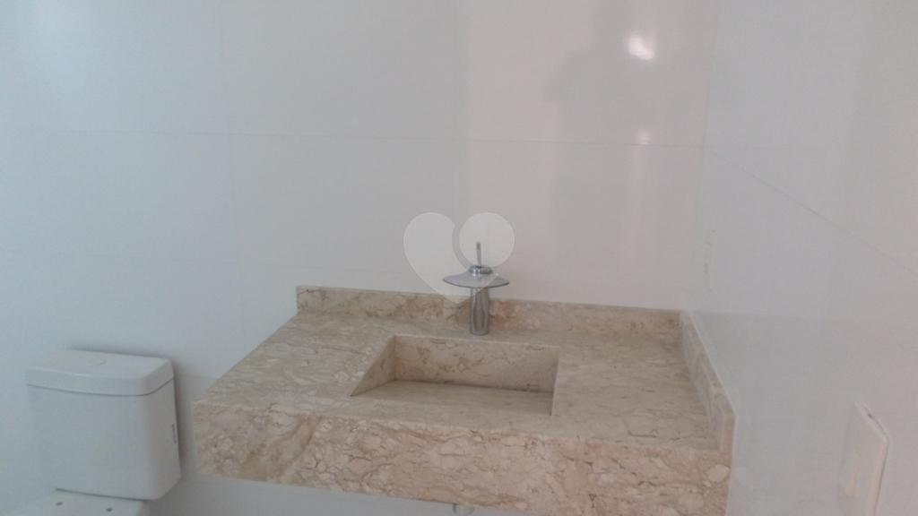 Venda Casa São Paulo Vila Isolina Mazzei REO253211 5