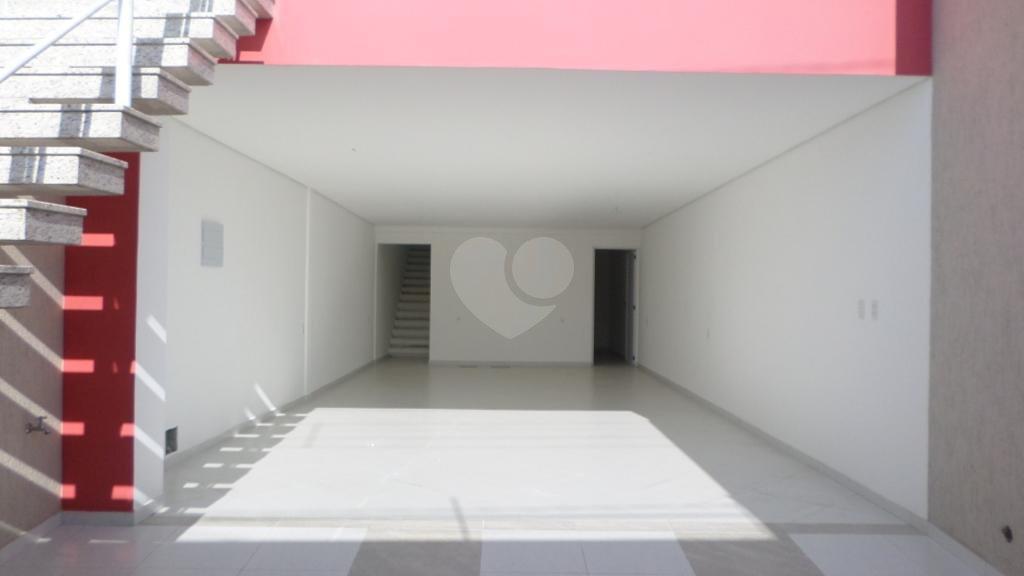Venda Casa São Paulo Vila Isolina Mazzei REO253211 2