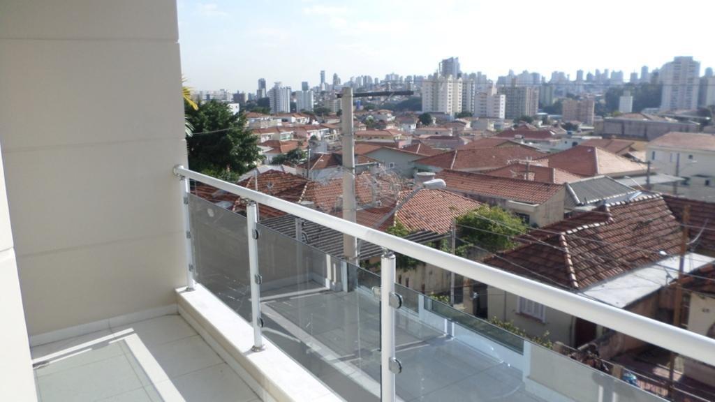 Venda Casa São Paulo Vila Isolina Mazzei REO253211 23