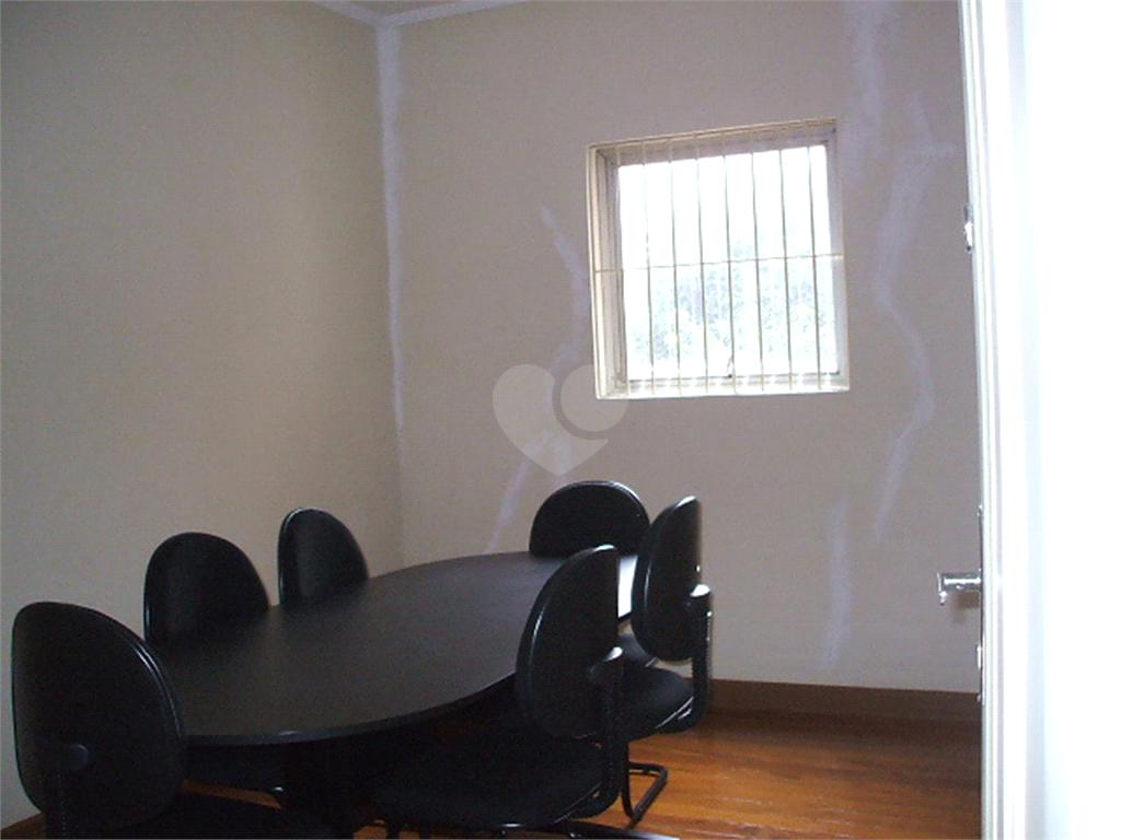Venda Casa São Paulo Pinheiros REO25338 32