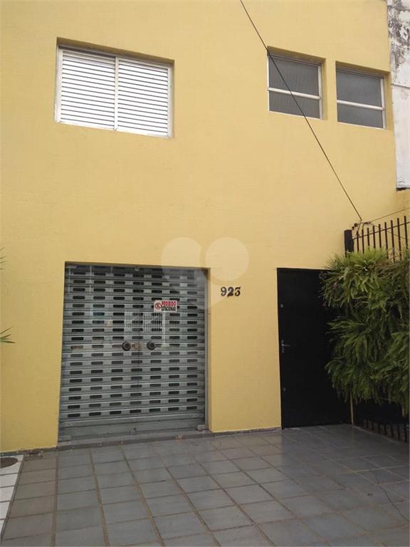 Venda Casa São Paulo Pinheiros REO25338 34