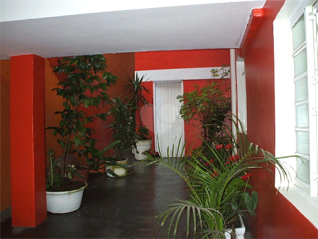 Venda Casa São Paulo Pinheiros REO25338 26