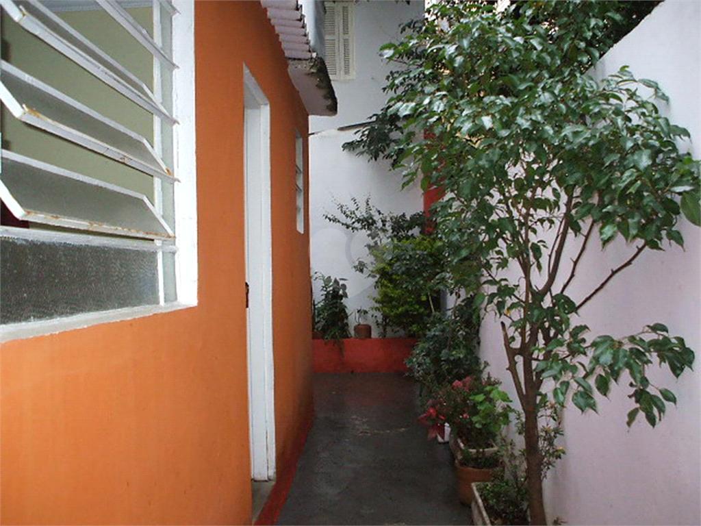Venda Casa São Paulo Pinheiros REO25338 17