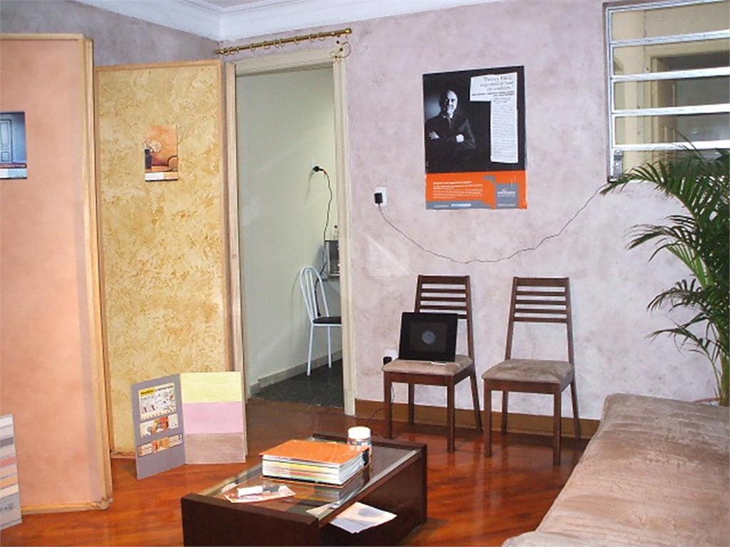 Venda Casa São Paulo Pinheiros REO25338 27