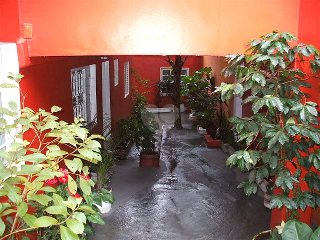 Venda Casa São Paulo Pinheiros REO25338 11