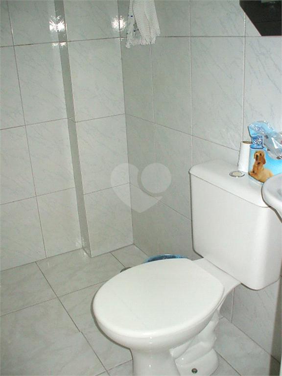 Venda Casa São Paulo Pinheiros REO25338 22