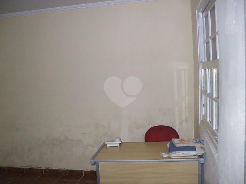 Venda Casa São Paulo Pinheiros REO25338 6