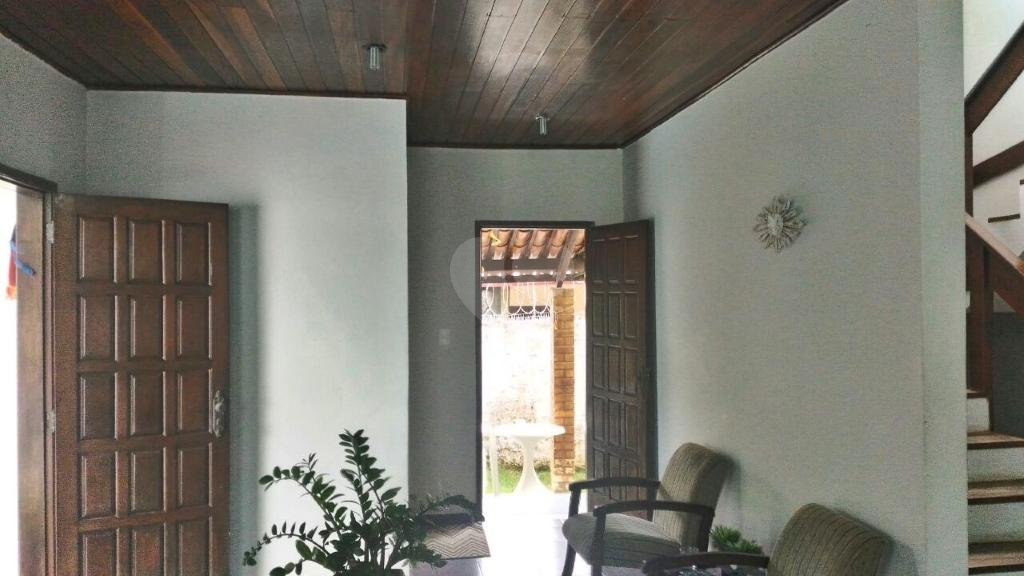 Venda Condomínio Salvador Itapuã REO253431 3