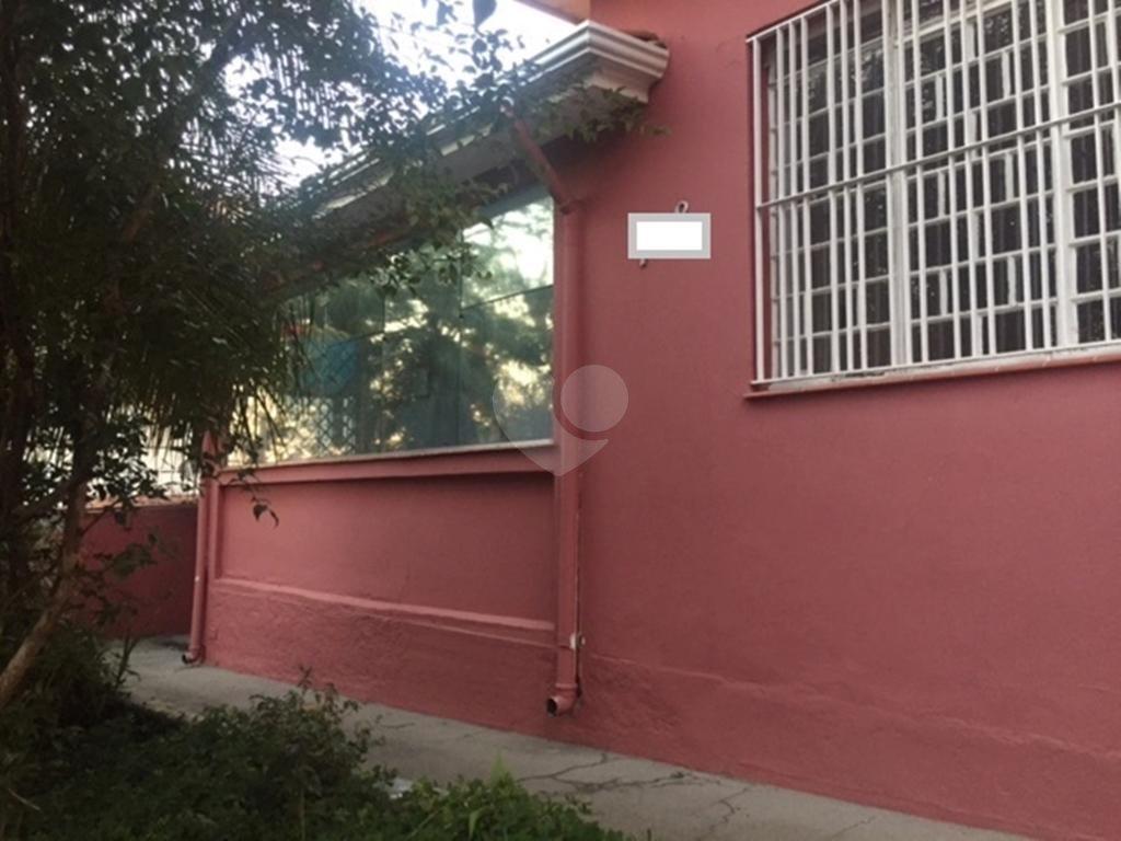 Aluguel Casa São Paulo Jardim São Paulo(zona Norte) REO253443 1