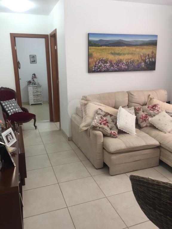 Venda Apartamento Belo Horizonte Santa Efigênia REO253487 6