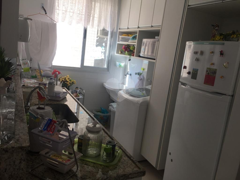 Venda Apartamento Belo Horizonte Santa Efigênia REO253487 9