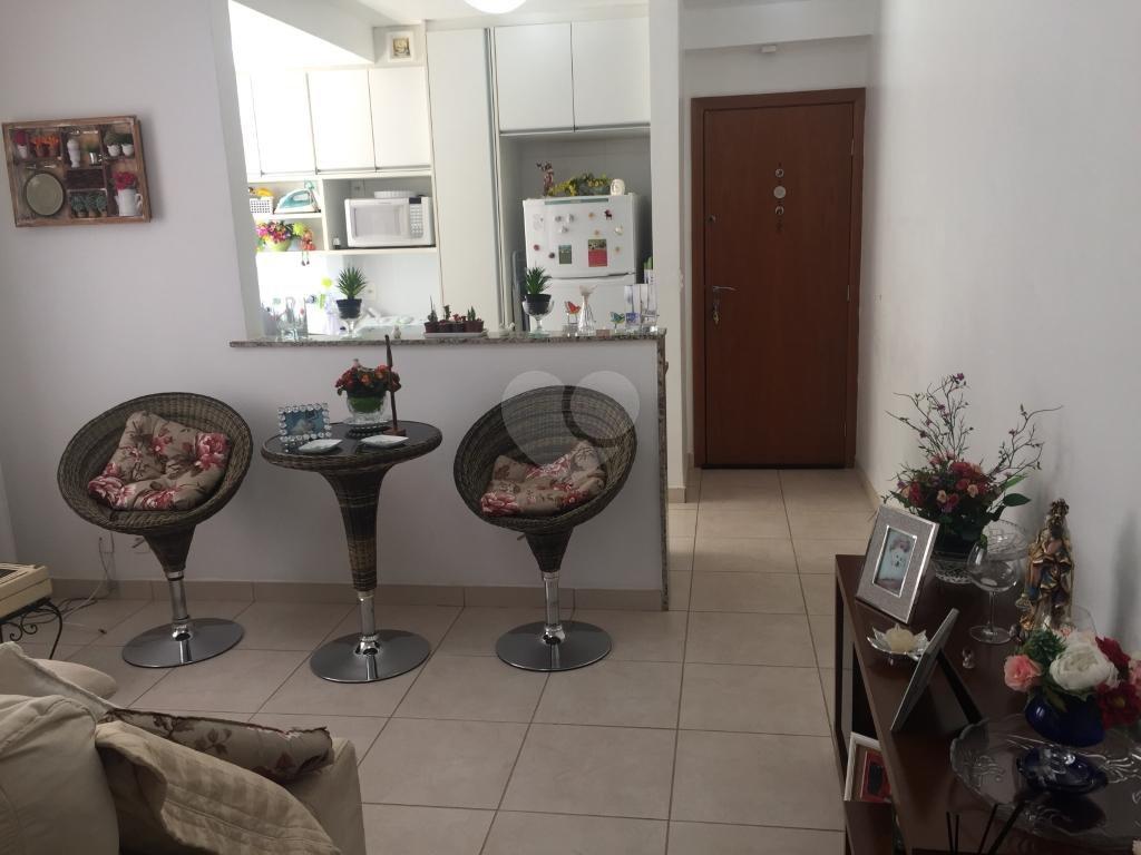 Venda Apartamento Belo Horizonte Santa Efigênia REO253487 2