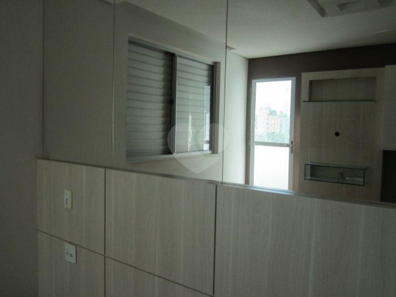 Venda Apartamento Belo Horizonte Sagrada Família REO253511 12
