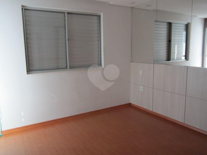 Venda Apartamento Belo Horizonte Sagrada Família REO253511 11