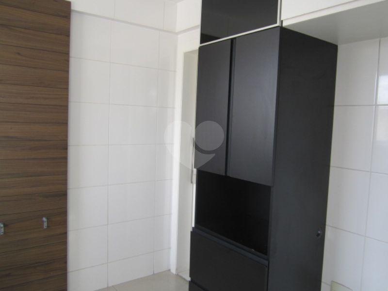 Venda Apartamento Belo Horizonte Sagrada Família REO253511 14