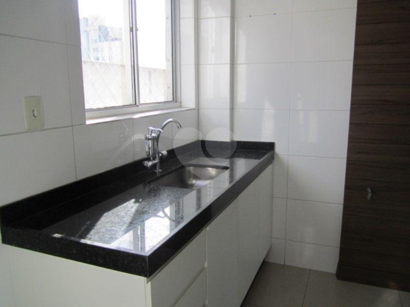 Venda Apartamento Belo Horizonte Sagrada Família REO253511 15