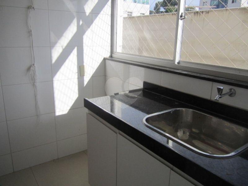 Venda Apartamento Belo Horizonte Sagrada Família REO253511 17