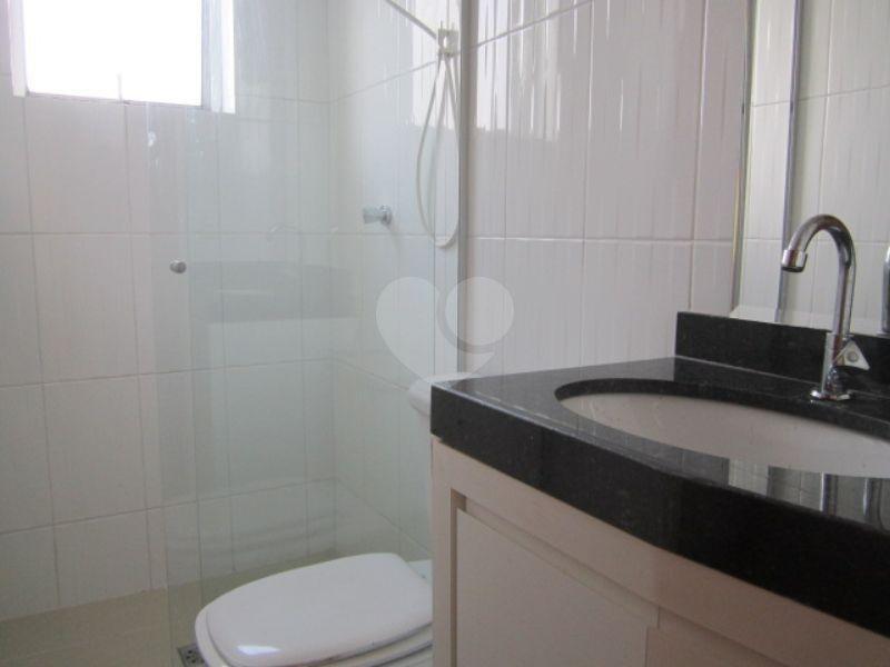 Venda Apartamento Belo Horizonte Sagrada Família REO253511 4