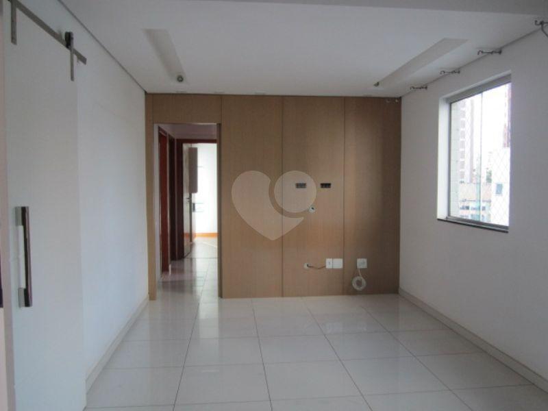 Venda Apartamento Belo Horizonte Sagrada Família REO253511 2